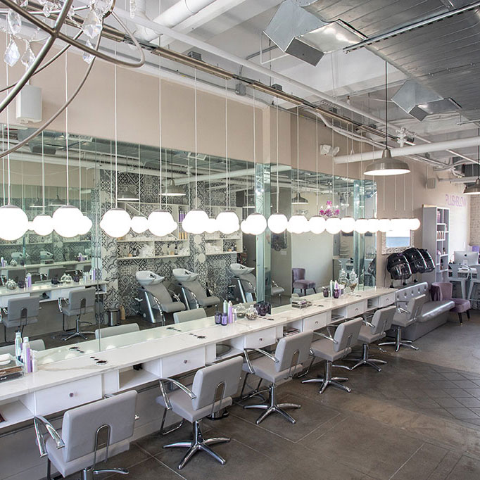 Boyce Thompson Center Salon