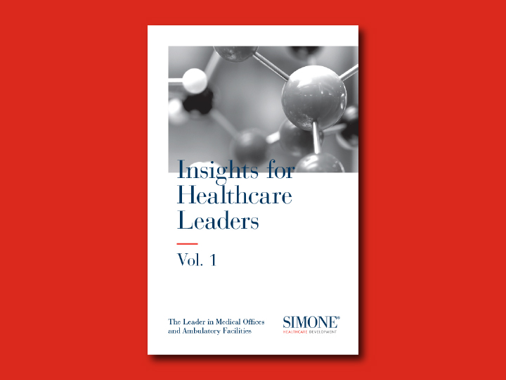 Insights for Healthcare Leaders Vol 1