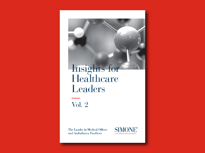 Insights for Healthcare Leaders Vol 2