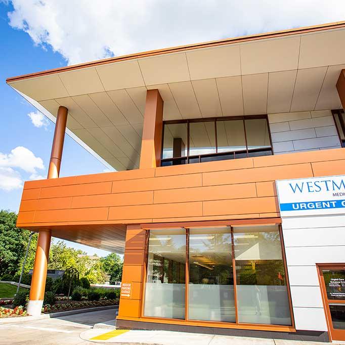 West Putnam Avenue WestMed