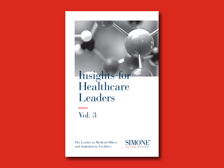 Insights for Healthcare Leaders Vol 3